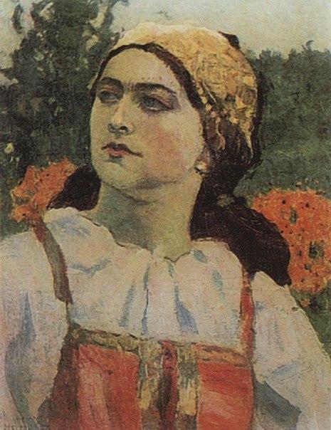 Михаил Васильевич Нестеров 1862— 1942