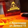 """Кузнечный цех """"Династия"""" г. Краснодар"""