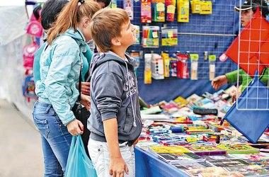 В Отрадном откроется Школьная ярмарка