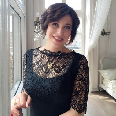 Марина Козлихина