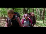 Прогулка по лесам / A Walk in the Woods (2015) HD 720p