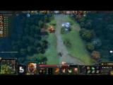Liquid vs Na`Vi, Game 2, The Summit 5