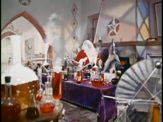 Santa Claus (1959- Mexico) Full Movie in English Eng