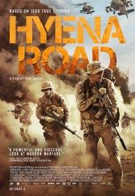 Тропа гиены / Hyena Road (2015)