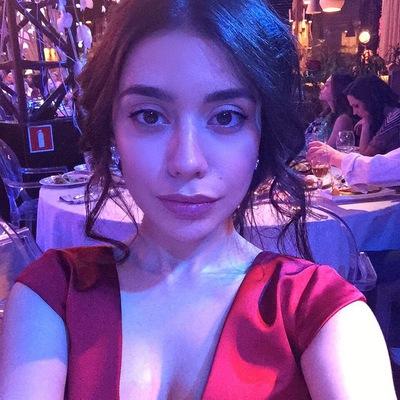 Adriana Sarkisyan