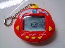 Тамагочи - еще одна игрушка из 90-х