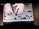 Lenovo IdeaPad M5400 backward assembling process
