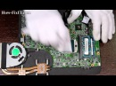 Lenovo M5400 disassembly and fan cleaning