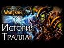 Спонтанный Лор: История Warcraft. Тралл | Thrall