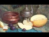 Воркута. Выставка Сергея Андрияки