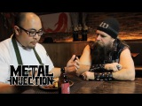 Taste Of Metal #1 - ZAKK WYLDE of BLACK LABEL SOCIETY Metal Injection
