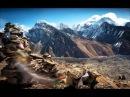 Meditation Music Deep Trance Shamanic Tuvan Throat Singing Journey Drumming