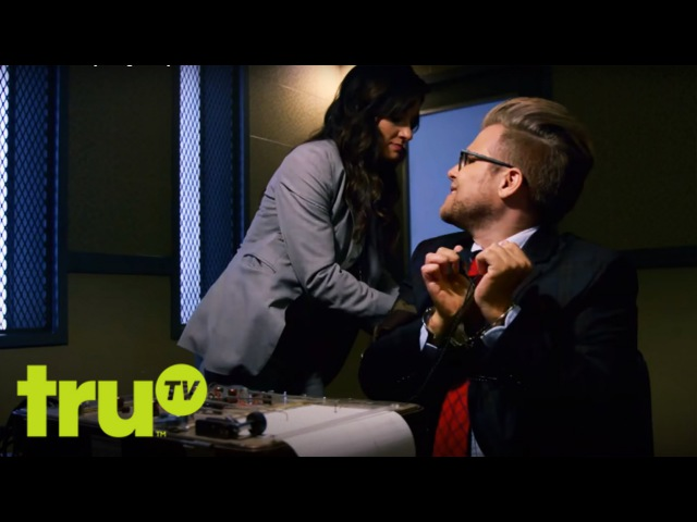 Adam Ruins Everything - Why Lie Detectors Don't Detect Lies