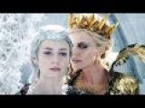 Белоснежка и Охотник 2 - Русский Трейлер (2016)