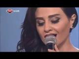 Azeri kizi Gunel, Alisan - Sil bastan