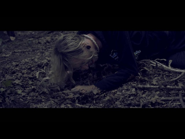 IN DYING ARMS - Blackwater (Official Music Video)