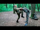 Колени в уличной драке советы инструктора спецназа #14