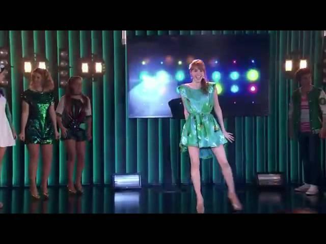 Soy luna jasmin canta un destino en el open music 3