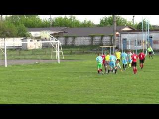 Футбол (призначення пенальті) -