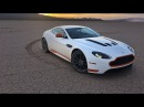 2017 Aston Martin V12 Vantage S: A dogleg makes this sports car even better. - Ignition Ep. 155