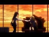 Hidan no Aria AA ТВ-2 8 серия русская озвучка Zunder / Ария по прозвищу «Алая пуля» 2 сезон 08