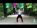 PSY - Gentlemen | Just Dance 2014 | Gameplay