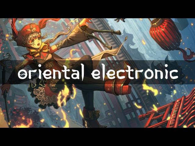 ►Best of Oriental Folk Electronic January 2016◄ ~( ̄▽ ̄~)