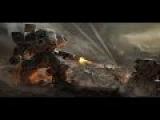 MechWarrior Online Обучение часть 3