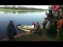 Озеро Нахты Водное крещение 1