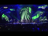 Pet Shop Boys ft f(x) – What Have I Done To Deserve This (MAMA 2015)