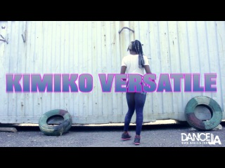 WATCH DI PUMPZ | Kimiko Versatile | Instructional Video [Dance Skool]