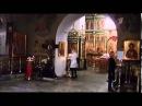 Биополе человека после молитвы! Исследование на аппарате ГРВ. Первый канал - ОРТ. 2012