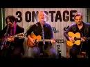 QOTSA - Go With The Flow (Pinkpop Acoustic 2013)
