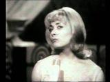 Eurovision 1962 - France - Isabelle Aubret - Un premier amour HQ SUBTITLED