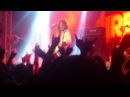 Airbourne - Diamond in the Rough Breakin Outta Hell Moscow 21.07.2016, VoltaClub
