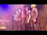 Kneebody + Daedelus - Live at The Echoplex 2252016 pt.5