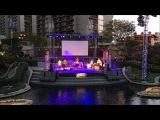Kneebody + Daedelus - Live at Grand Performances, DTLA 712016