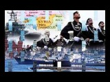Браћо Срби почиње 3.светски рат !!!Нападение на Сирию вызывающих ядерную войну