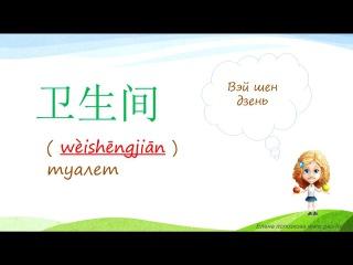 7. Как спросить по-китайски: