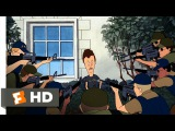 Beavis and Butt-Head Do America (210) Movie CLIP - At the White House (1996) HD