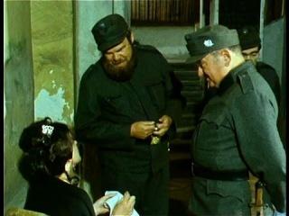 Похождение бравого солдата Швейка 10 серия(ФРГ-Австрия 1972)