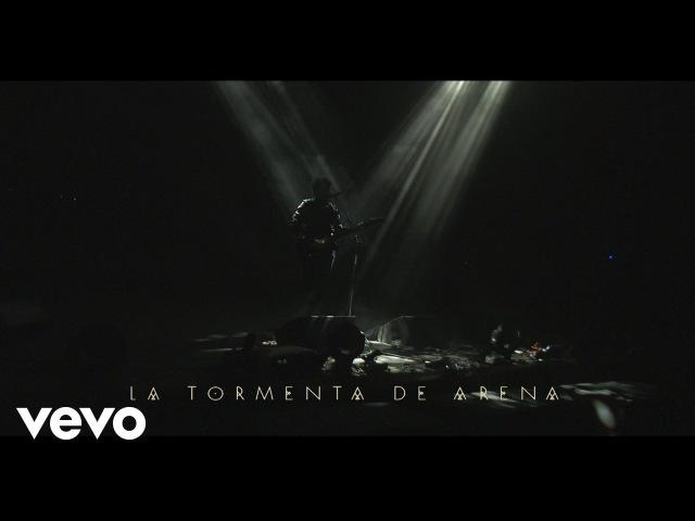Dorian La Tormenta de Arena En Directo Arenal Sound Diez Años en un Día