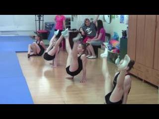 Солнечногорск! Поддержим наших гимнасток на чемпионате мира в Корее!