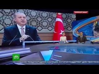 НОВОСТИ ТВ 27.11.2015 Россия и Франция против терористов