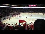 Jokerit - Moskova TsSKA 18/01/2015 (KHL)