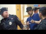 Чеченец Казбек Билалов, стрелявший из автомата в центре Москвы, продолжил стрел ...