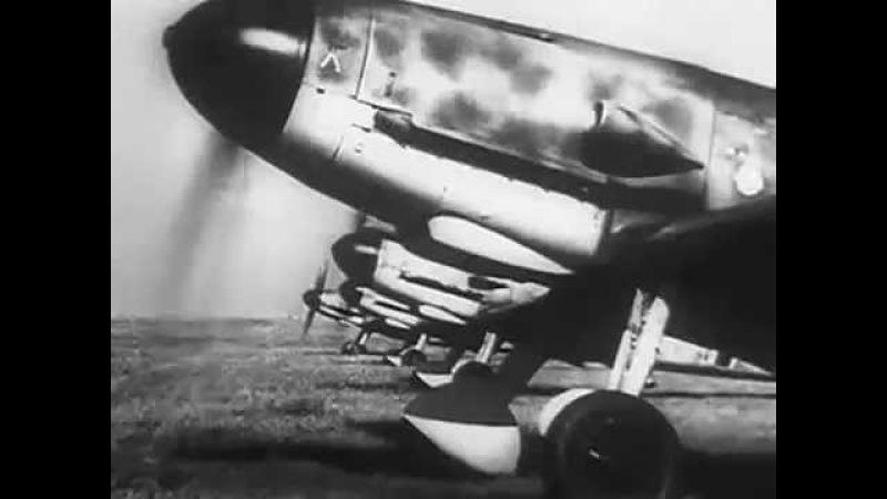 Die Deutsche Wochenschau - 1941-11-05 - Nr. 583 - Luftwaffe As, Ciano im FHQ, Hitler inspiziert Wint