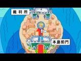 One Piece/Ван-Пис 270 серия (РУсская озвучка)