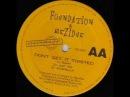 Foundation Rezidue