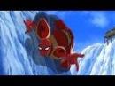 Великий Человек-паук - Путешествие Железного Кулака - Сезон 2, Серия 13 | Marvel